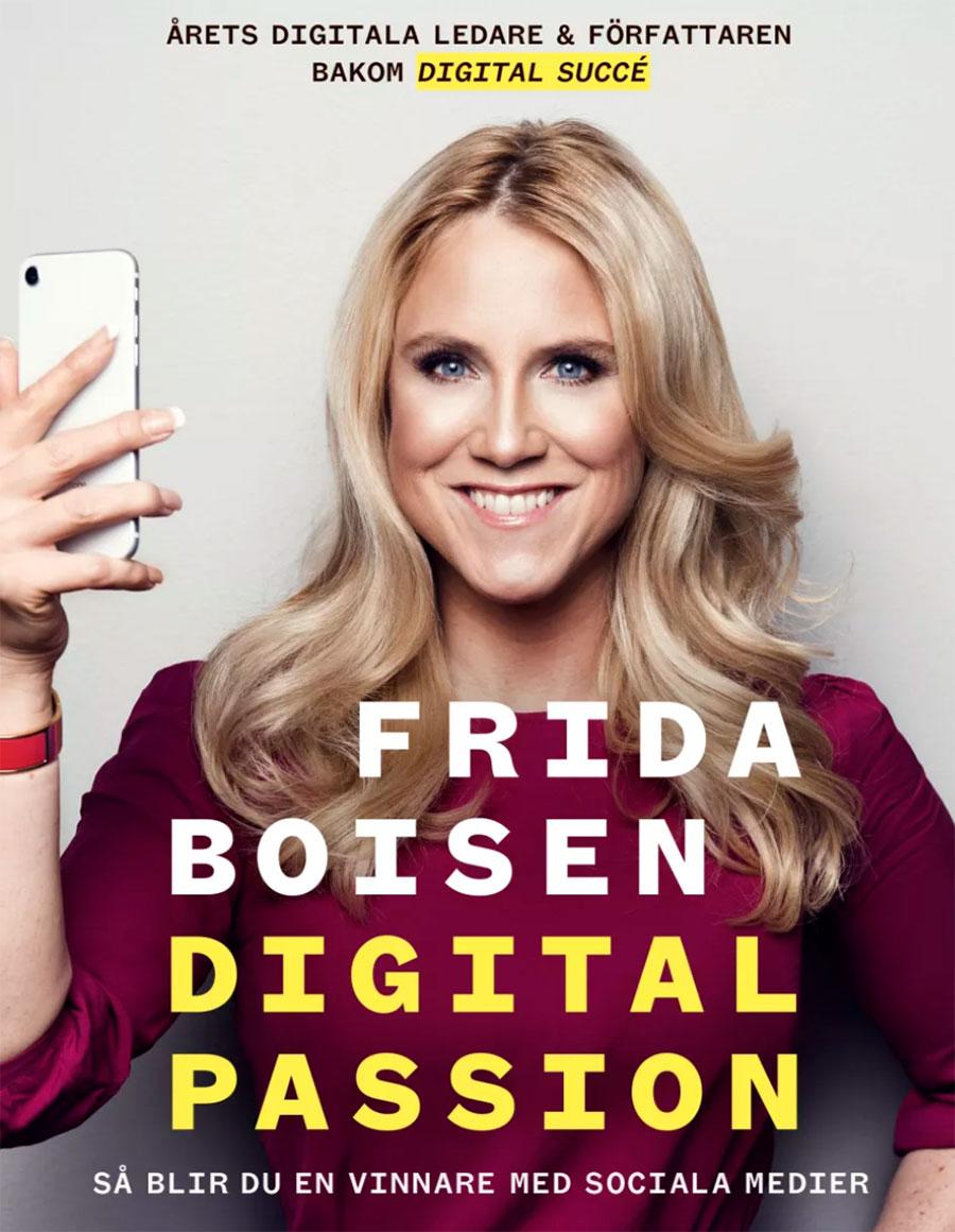 Frida Boisen Digital Passion